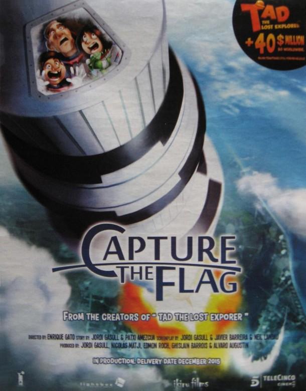 CAPTURE THE FLAG - Espagne - ES : 28 août 2015 Captfl10