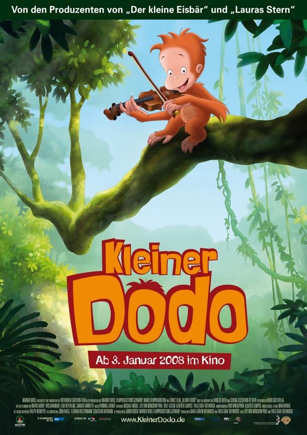 KLEINER DODO - Rothkirch/Cartoon-Film - 01 janvier 2008 Dodo10
