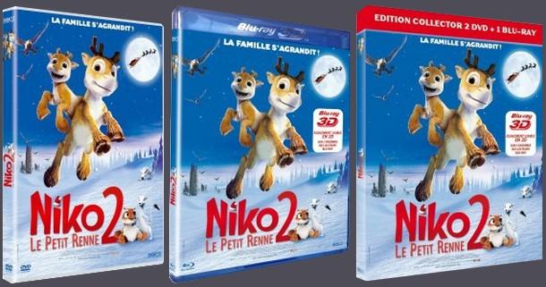 NIKO LE PETIT RENNE 2 - Finlande - 28 novembre 2012 -  Image410