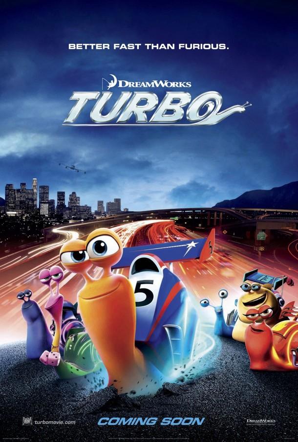 TURBO - DreamWorks Animation - le 19 juillet 2013 - Turbo_10