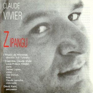 Claude Vivier (1948-1983) 0019cc10