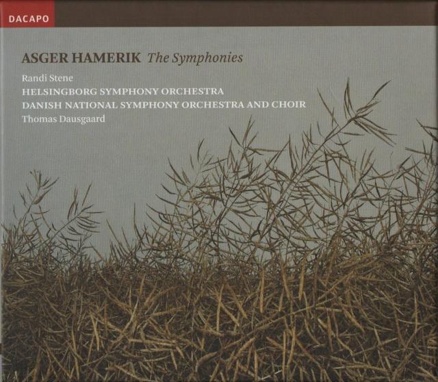 Asger HAMERIK (1843-1923) Box_fr10
