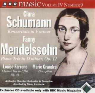 Marie Grandval (1830-1907) Cover10
