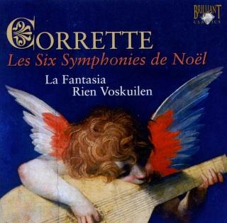 Michel CORRETTE (1709-1795) Folder10