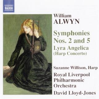 William Alwyn (1905-1985) Front23