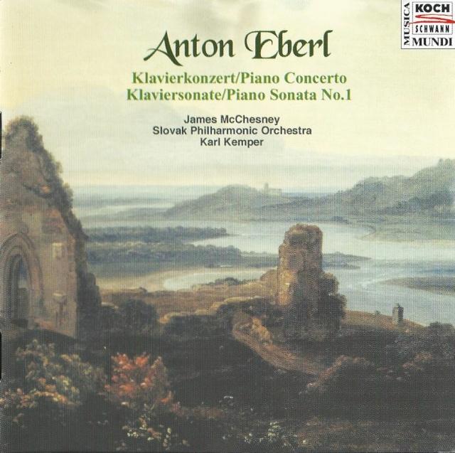 Anton EBERL (1765-1807) Front36