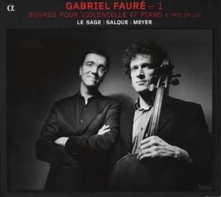 Gabriel Fauré (1845-1924) - Page 2 Front44