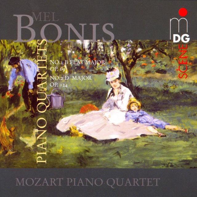Mel Bonis (1858-1937) Piano_10