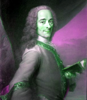 Forum du Collège Voltaire
