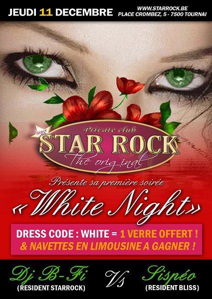 Jeudi 11 décembre au Star Rock Café - Tournai 11_12_10