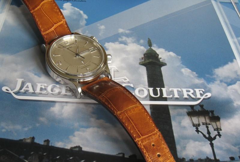 La montre du mardi 14 juillet 2009 ! Mr_jlc11