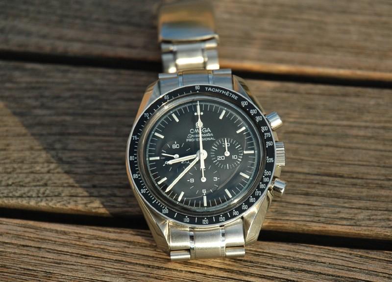 La montre du vendredi 25 mars 2011 ! Speedt10