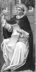 Saint Thomas d'Aquin : La fin du monde (suite) Saint_13