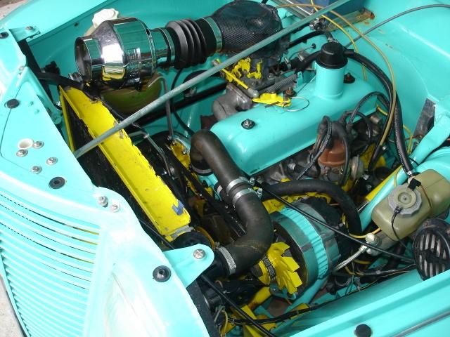 moteur juva Anifju10