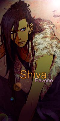 Shiva Pavone