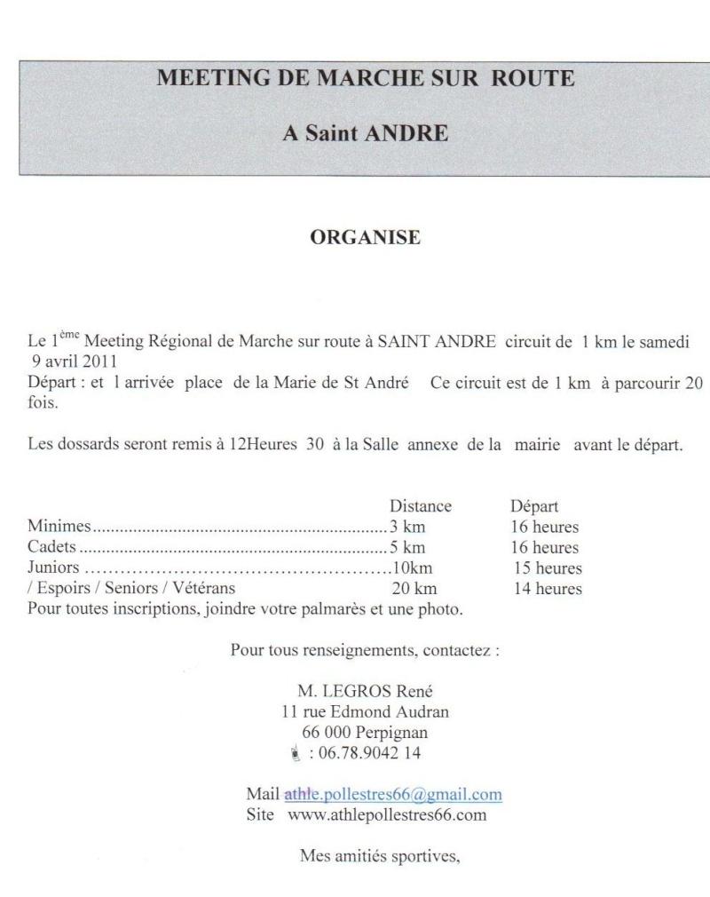 Saint andre le 9 avril 2011 Horair10