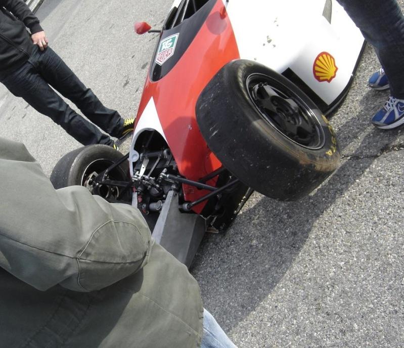 journée circuit Aix-Sambuc le 13 /02 /2011 Dsc04912
