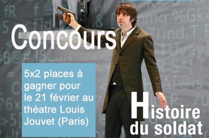 HISTOIRE DU SOLDAT   - Page 10 Concou11