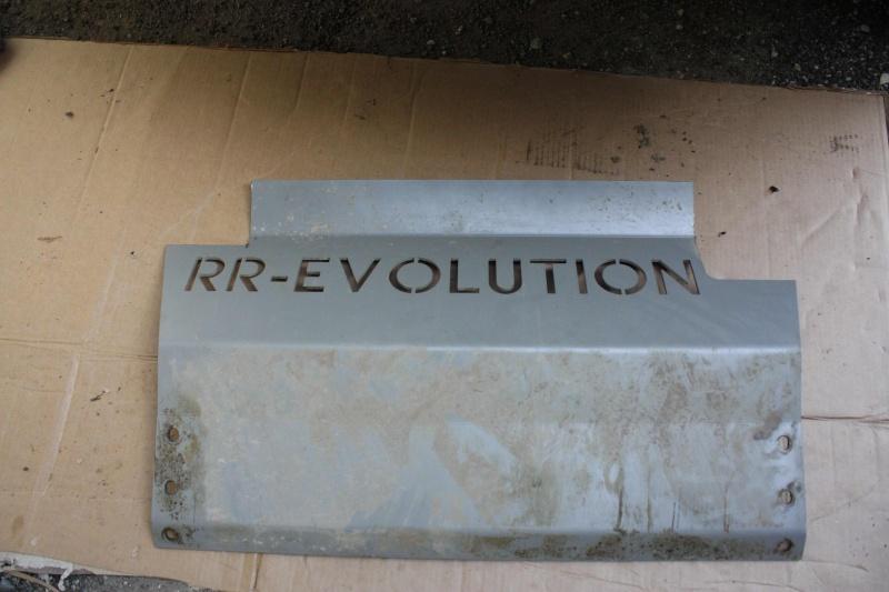 TUTORIAL Pose parechoc avant RR-Evolution Img_9021