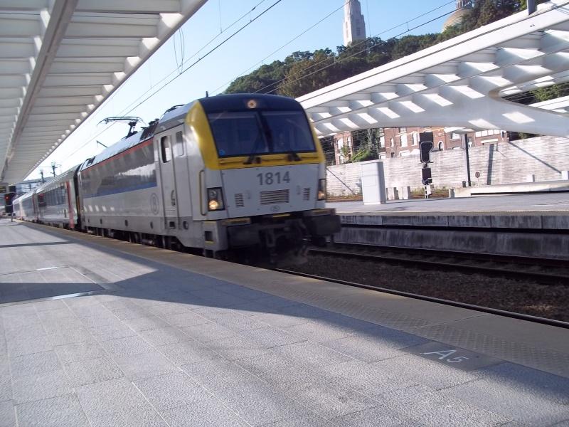 A Ostende en train - SNCB 100_5015