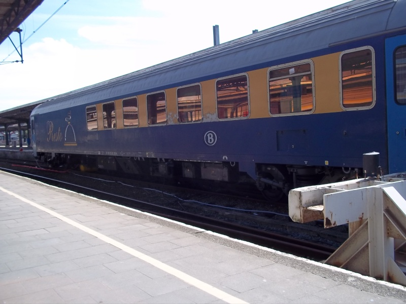 A Ostende en train - SNCB 100_5018