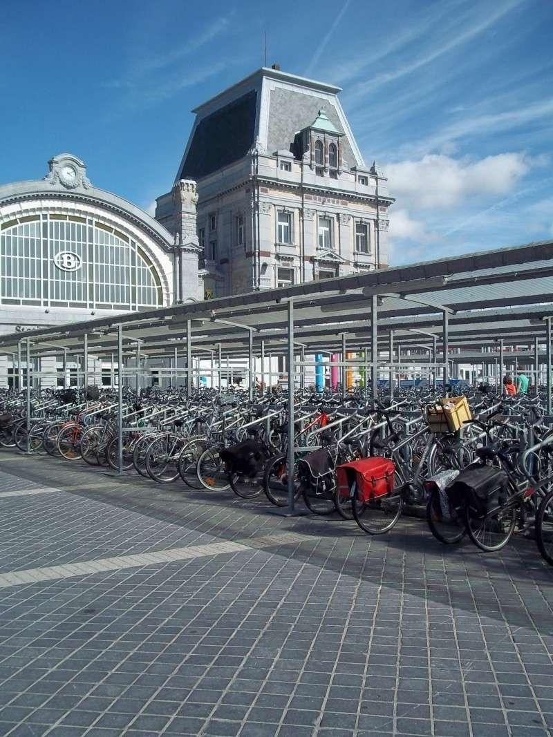 A Ostende en train - SNCB 100_5020