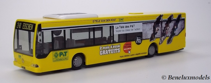 Inventaire des Bus Luxembourgeois 410