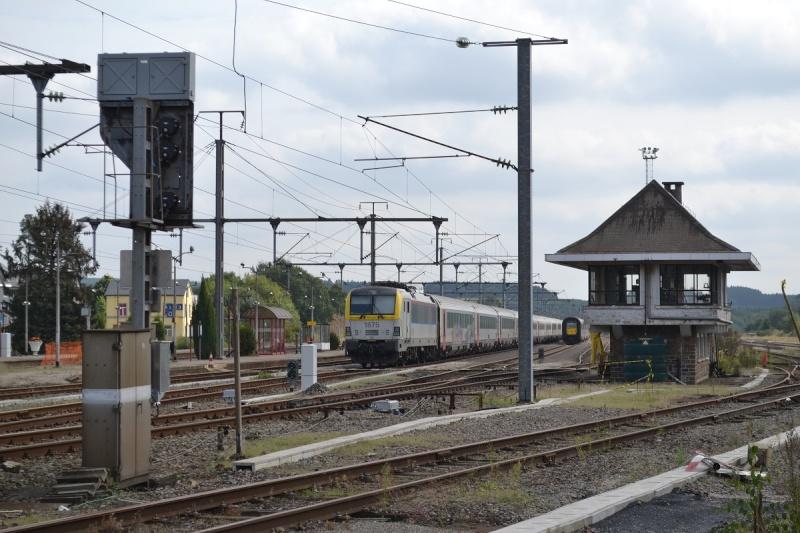 Photos prises en gare de Gouvy  Gare_d10