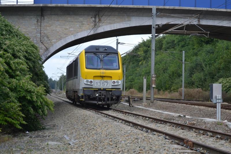Photos prises en gare de Gouvy  Nmbs_113