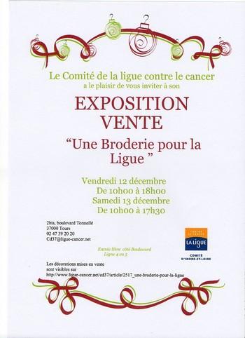 Tours - ne pas manquer - 12/13 décembre Img00811