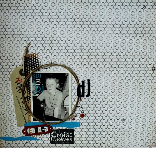 Cathael  le 2 FEVRIER une page et une  surprise Img_2011