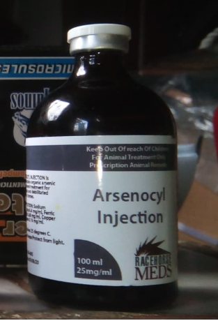 ARSENOCYL  100 ML ---------$ 25.000.- Arseno10