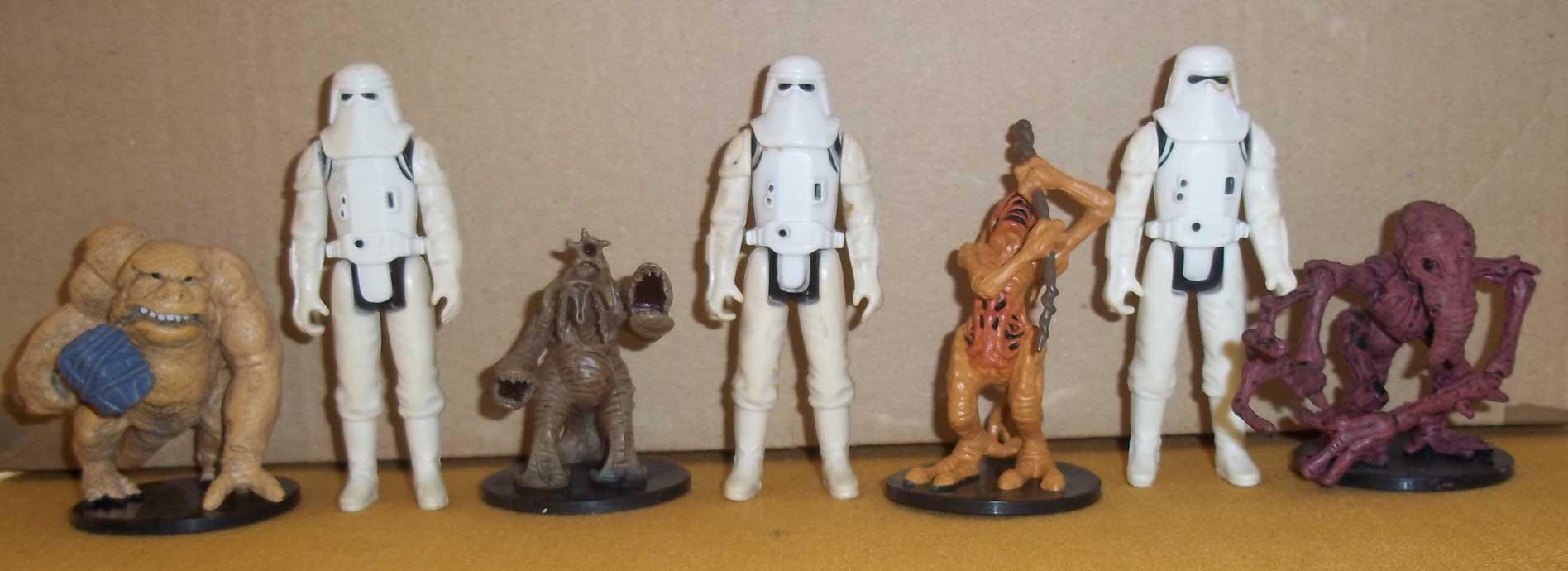 [COLLECTION]Dejarik : les figurines de la gamme SW mini 100_2211