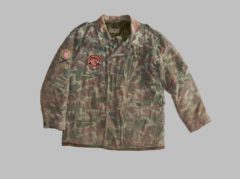 Bosnian camouflage 100_0510