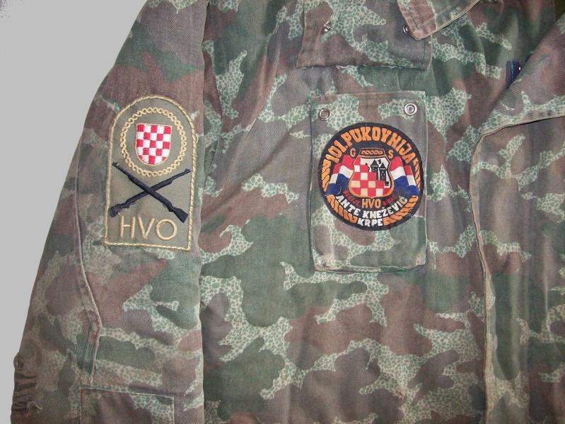 Bosnian camouflage 100_0511