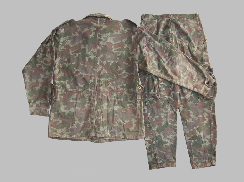 Bosnian camouflage 100_0513