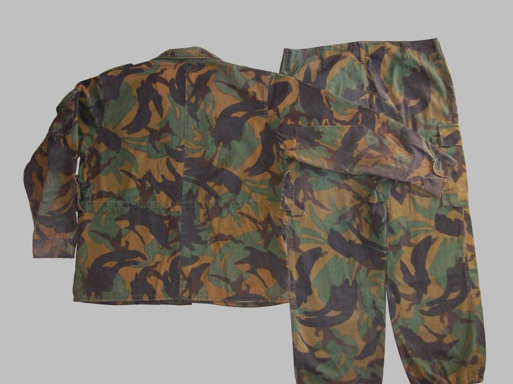 Serbian of Bosnian and Srpska repubic camouflage 100_0714