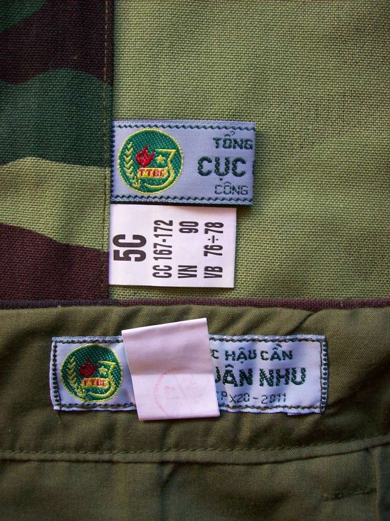 Vietnam camouflage 100_0718