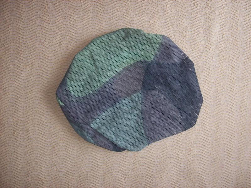 """Helmet camouflage cover """"Mitznefet"""" 100_1111"""