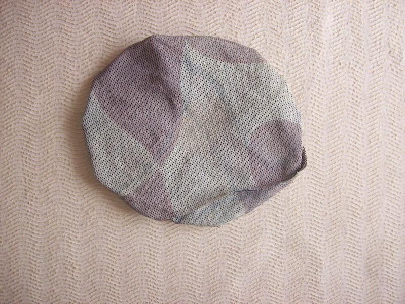 """Helmet camouflage cover """"Mitznefet"""" 100_1112"""