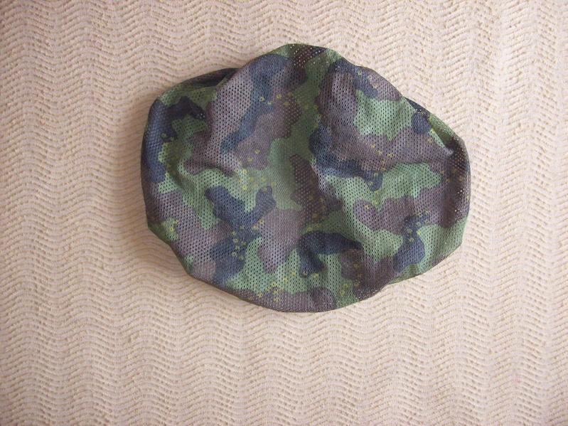 """Helmet camouflage cover """"Mitznefet"""" 100_1114"""