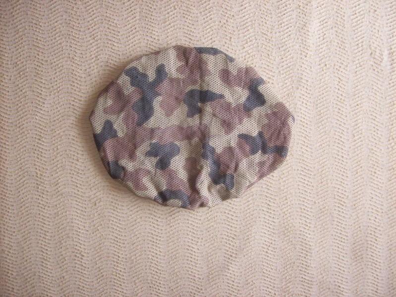 """Helmet camouflage cover """"Mitznefet"""" 100_1115"""