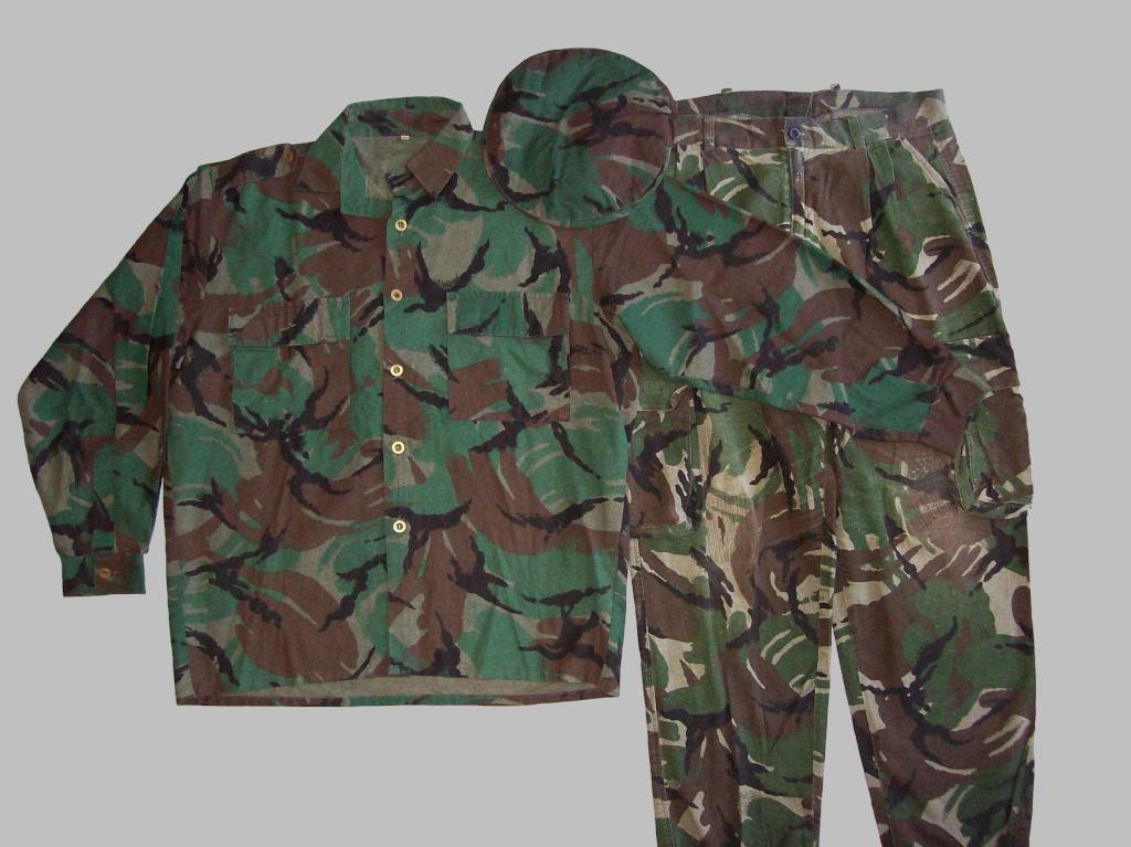 Serbian of Bosnian and Srpska repubic camouflage 100_1310