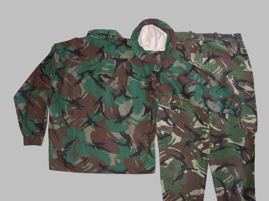 Serbian of Bosnian and Srpska repubic camouflage 100_1311