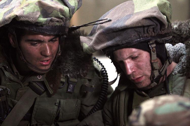 """Helmet camouflage cover """"Mitznefet"""" 21144410"""