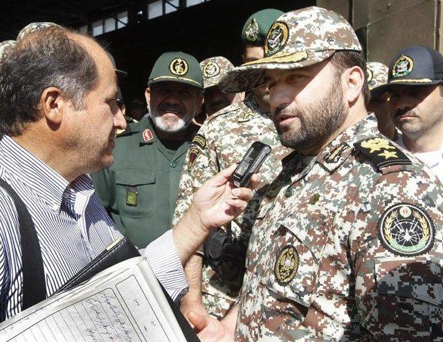 Iranian Camo Unis Iran-p12