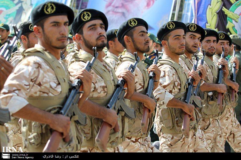 Iranian Camo Unis Iran-p14