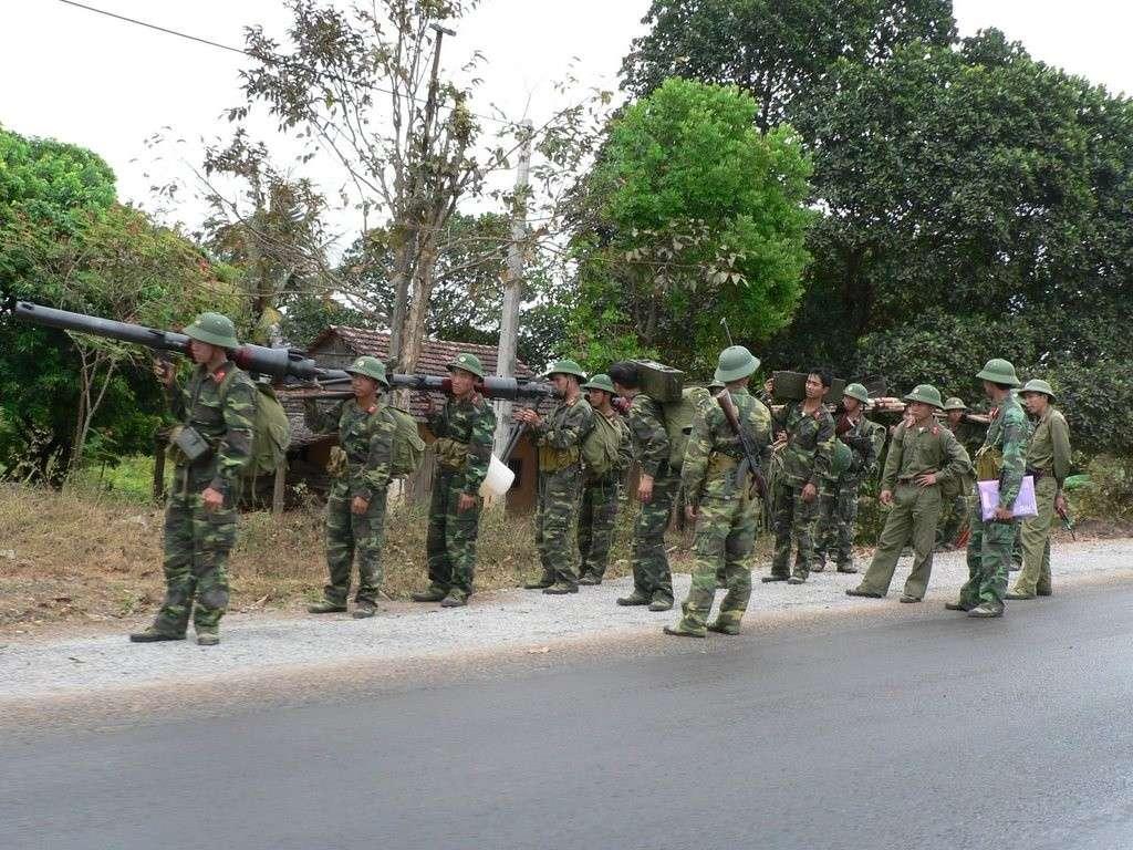 Vietnam camouflage Vietna12