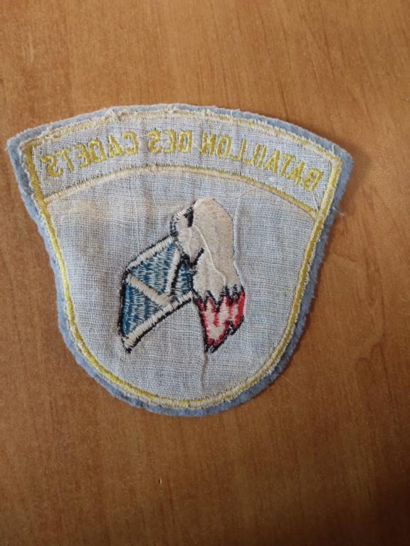 Bataillon des cadets 20210813