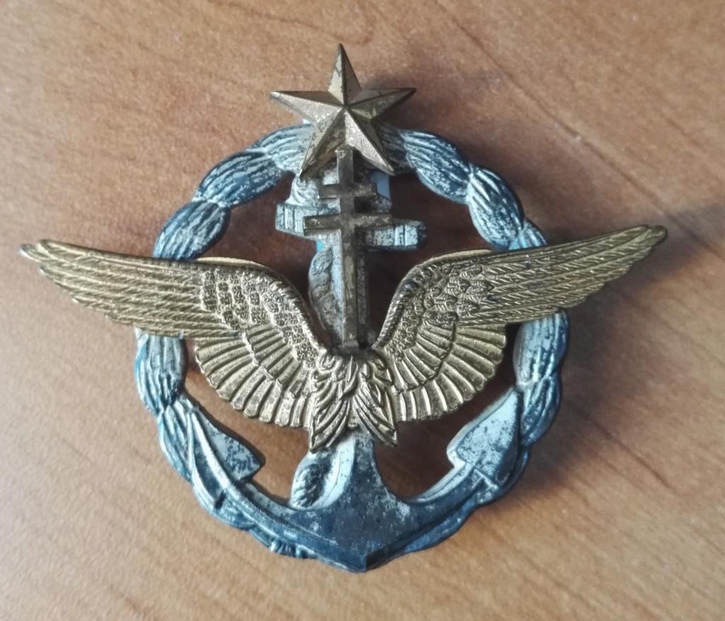 Pilote Aéro FNFL Brevet10
